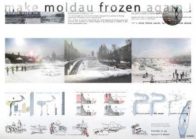 Bridging Prague Award - výsledky soutěže - Čestné ocenění - foto: Eduard Seibert (CZ)