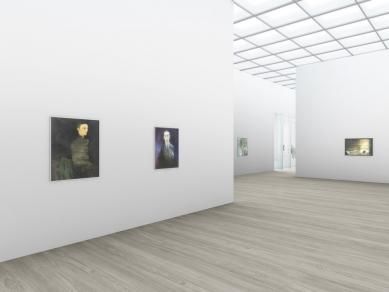 Vítězný projekt muzea umění v Remeši od Davida Chipperfielda - foto: David Chipperfield Architects