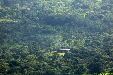 Jindřich Ráftl - Výukové centrum vKejdom Keku, Kamerun - foto: © Jan Mastník, 2012