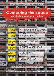 Přednáškový cyklus MVU (Moderní vývoj a teorie urbanismu)