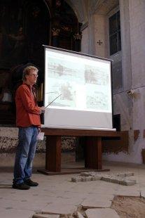 Den architektury vLiberci a vLitoměřicích - Litoměřice