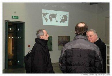Olověný dušan 2006 - foto: Ing.arch Martin KOCICH