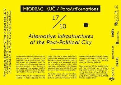 Miodrag Kuč : ParaArtFormations