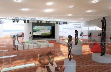 V Dakaru vznikne památník obětí otroctví podle českého návrhu - foto: helika