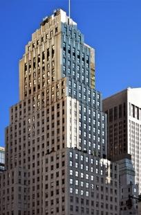 Držitelem Driehausovy ceny 2013 je Thomas Beeby - 745 Fifth Avenue, New York