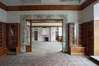 Plzeň na jeden den zpřístupní Loosovy interiéry