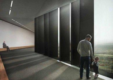 Na západním břehu Jordánu zahájili stavbu rozsáhlého muzea