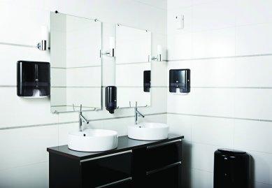 Tork – ideální partner pro hygienická řešení vašich projektů