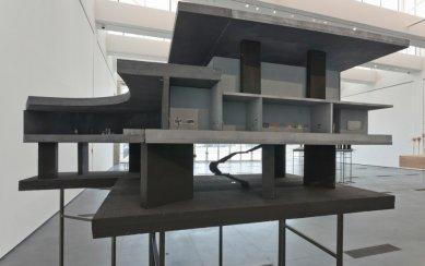 Přestavba muzea v Los Angeles od Petera Zumthora - foto: © 2013 Museum Associates / LACMA