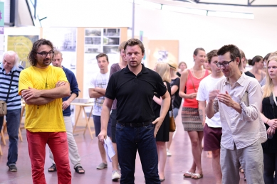 Ještěd f kleci 10 - slavnostní vyhlášení - foto: Martin Málek a Šimon Dušek