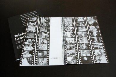 Telehor - reprint avantgardního časopisu - foto: Lars Müller Publishers