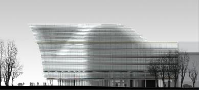 Stavba roku 2013