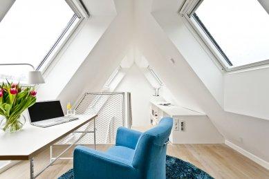 VELUX - podzimní cenové zvýhodnění - Bezúdržbová střešní okna GGU.