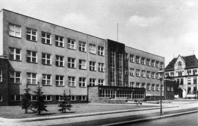 NPÚ zahájilo rekonstrukci své nové správní budovy v Ostravě