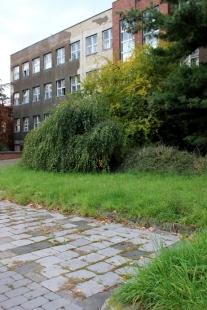 NPÚ zahájilo rekonstrukci své nové správní budovy v Ostravě - Současný stav
