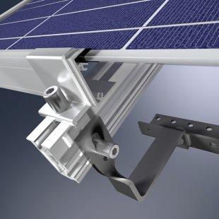 Záruční a servisní balíček 10+2 na fotovoltaické instalace Schüco