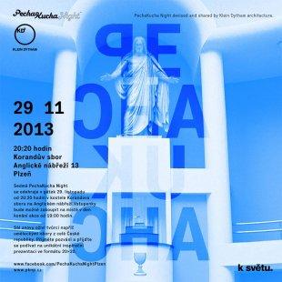 Pecha Kucha Night Plzeň: Volume 7
