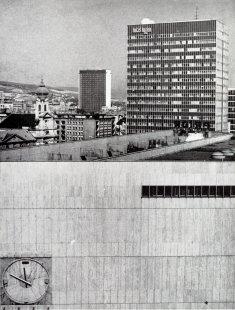 Výzva na zastavenie predaja verejného priestoru na Kamennom námestí v Bratislave - foto: Rajmund Müller/archív SAS