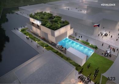 Pavilon pro Expo 2015 postaví firma KOMA