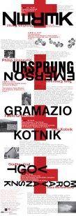 kruh jaro 2014: Švýcarsko-česká inspirace