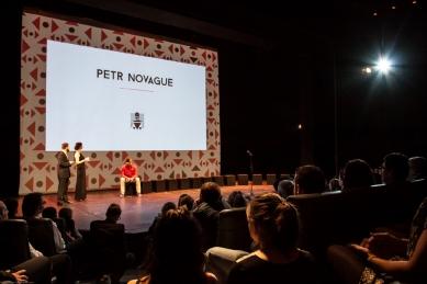 OLOVĚNÝ DUŠAN 2014 - foto: Petr Šuma