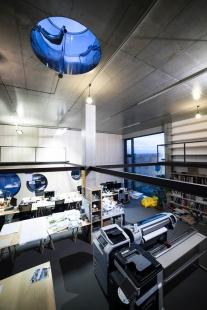 Concept house ukáže Porubanům, jestli je čistý vzduch