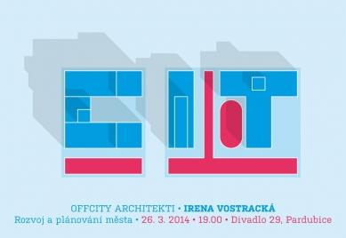 offcity_architekti: přednáška Irena Vostracká