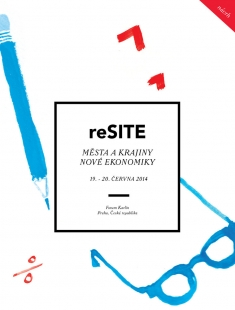 reSITE 2014: Podrobnější informace k programu konference