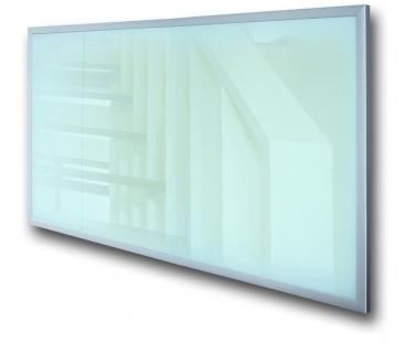 Skleněné panely ECOSUN G s potiskem na přání - ECOSUN G bílý 600W