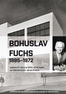 Otevření stálé expozice života a díla Bohuslava Fuchse
