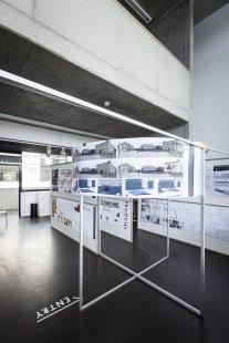 Pražská muzejní noc na Fakultě architektury