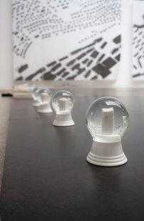 Galaxie bydlení je postavená z osmi typů - Snowballs - foto: ateliér Kolmo