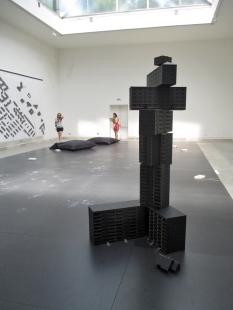 La Biennale di Venezia 2014 - ohlédnutí za výstavou - Slovensko-česká národní expozice - foto: Helena Doudová, 2014