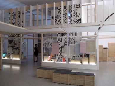 La Biennale di Venezia 2014 - ohlédnutí za výstavou - Holandský národní pavilon - foto: Helena Doudová, 2014
