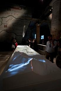 La Biennale di Venezia 2014 - Monditalia - Italian Limes - foto: Francesco Galli
