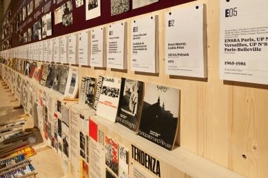La Biennale di Venezia 2014 - Monditalia - Radical Pedagogies - foto: Francesco Galli