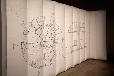La Biennale di Venezia 2014 - Monditalia - Antonioni's Villa - foto: Francesco Galli