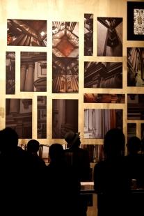 La Biennale di Venezia 2014 - Monditalia - Biblioteca Laurenziana - foto: Francesco Galli