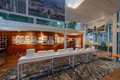 La Biennale di Venezia 2014 - Národní pavilon Jižní Koreje - foto: Andrea Avezzù