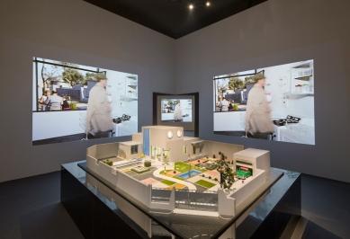 La Biennale di Venezia 2014 - Francouzský národní pavilon - foto: Luc Boegly