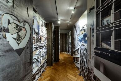 La Biennale di Venezia 2014 - Kyperský národní pavilon - foto: Andrea Avezzù