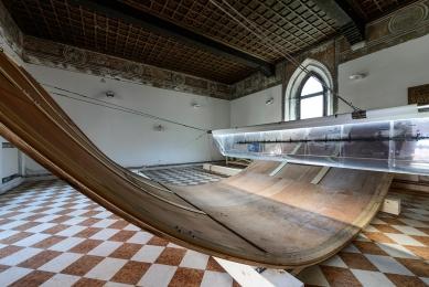 La Biennale di Venezia 2014 - Paraguayský národní pavilon - foto: Andrea Avezzù