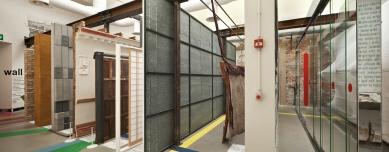 La Biennale di Venezia 2014 - Elementy architektury - stěna - foto: Francesco Galli