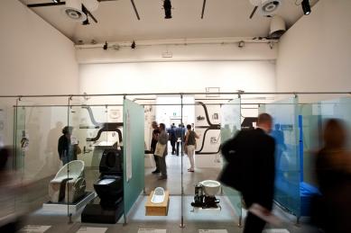 La Biennale di Venezia 2014 - Elementy architektury - toaleta - foto: Francesco Galli