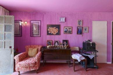 La Biennale di Venezia 2014 - ohlédnutí za jednotlivými pavilony - Chile - foto: Andrea Avezzù