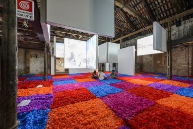 La Biennale di Venezia 2014 - ohlédnutí za jednotlivými pavilony - Dominican Republic - foto: Andrea Avezzù