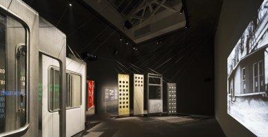 La Biennale di Venezia 2014 - ohlédnutí za jednotlivými pavilony - FR - Prouvé - foto: Luc Boegly