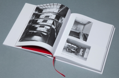 Architekt Adolf Benš se dočkal monografie