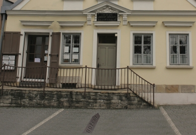 Den architektury v Červeném Kostelci - Infosystém - foto: Mirka Baklíková