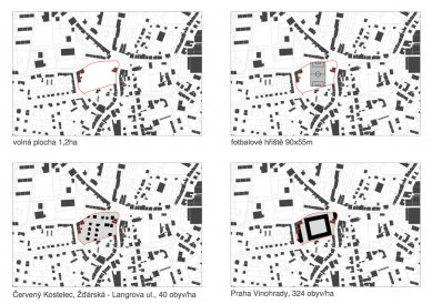 Den architektury v Červeném Kostelci - Nádraží - foto: Martin Jirka